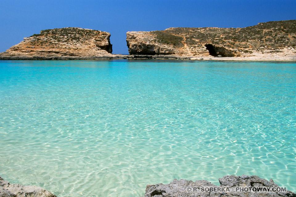Images de l'Europe Communautaire informations sur Malte et visite enphotos