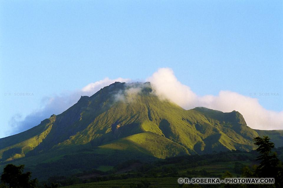 Volcan Martinique