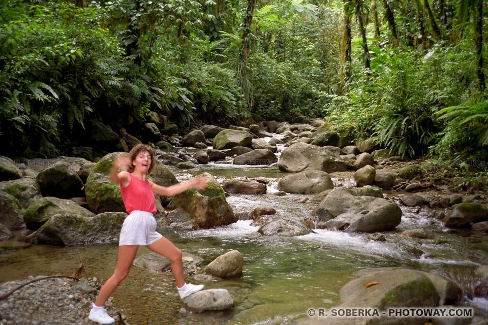 Randonnées en Martinique