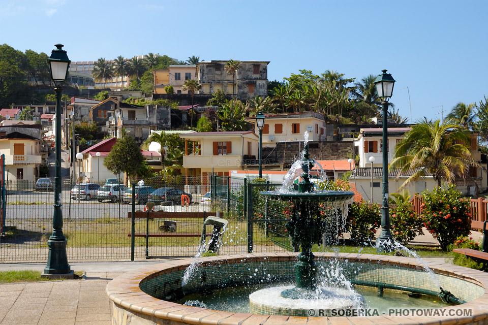 Photos du Lorrain en Martinique