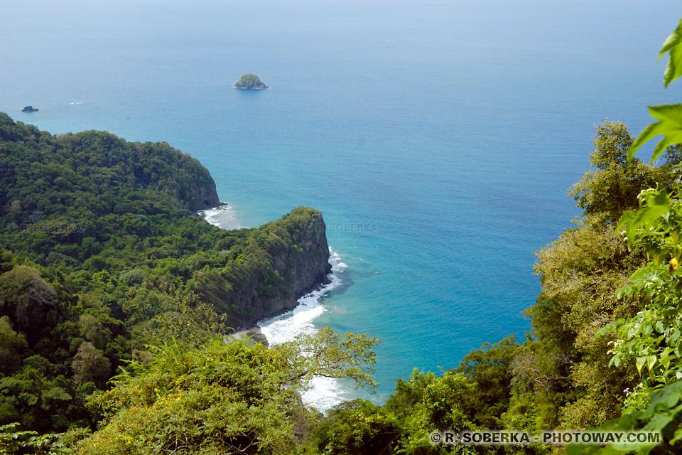 Photos de la côte Caraïbe en Martinique