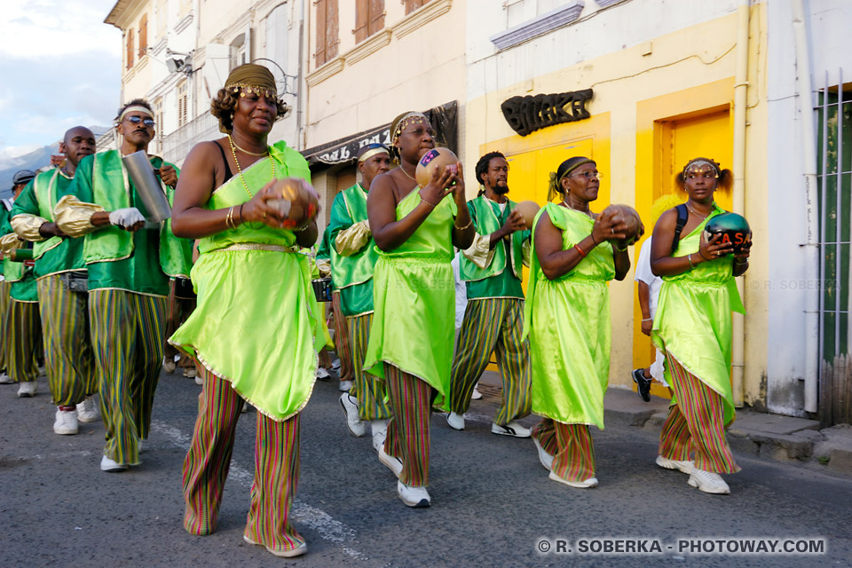 Photos Carnaval en Martinique images photo du carnaval Antilles