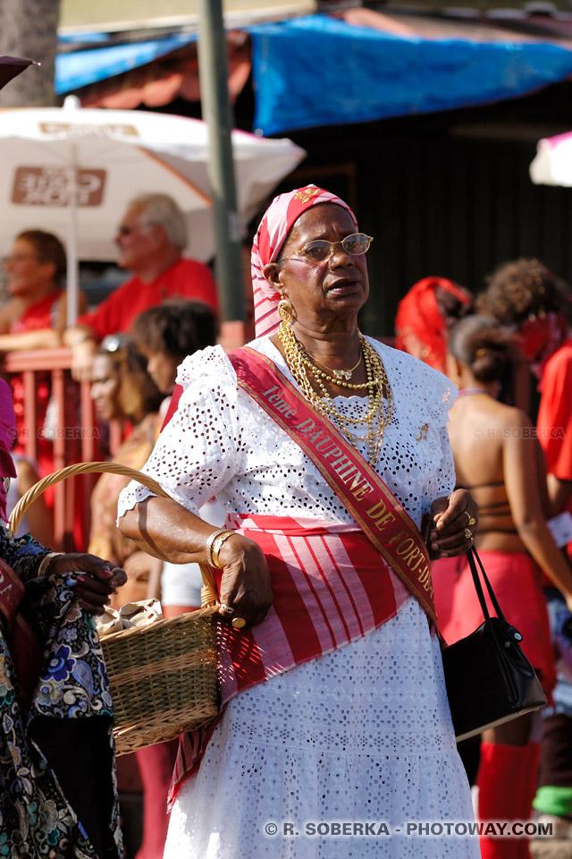 Miss Fort-de-France