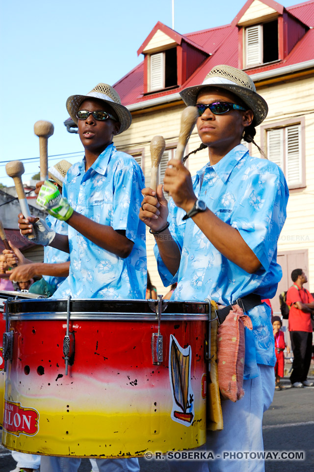 Blues Brothers Martiniquais