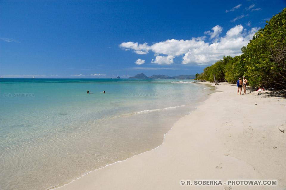 Anse Meunier Martinique