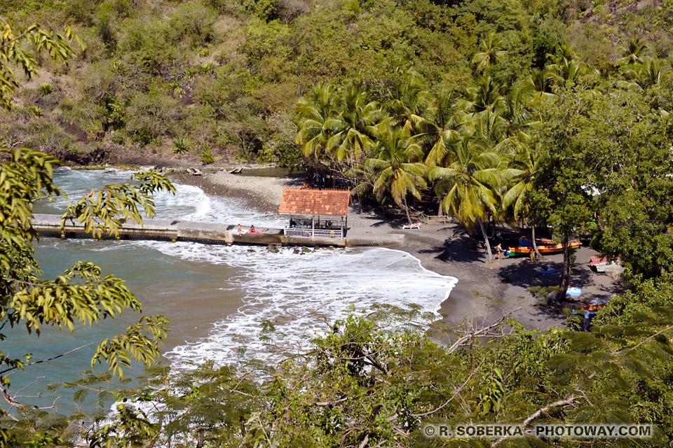 Photo Anse Noire Martinique