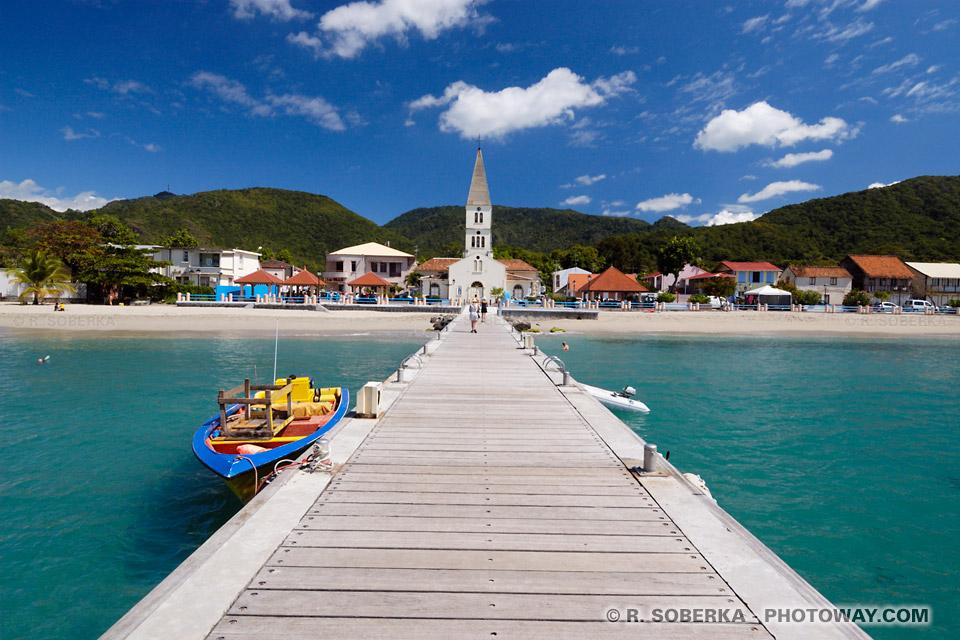 Anses d'Arlet Martinique