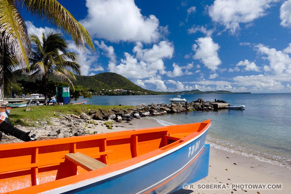 Pêche en Martinique