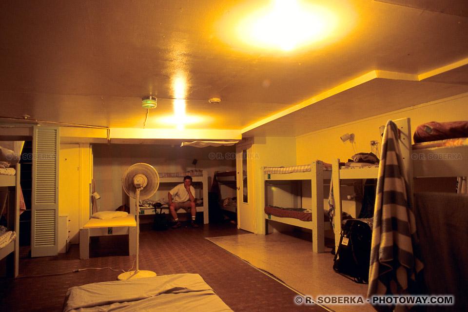 auberge de jeunesse new york moins cher pour loger new. Black Bedroom Furniture Sets. Home Design Ideas