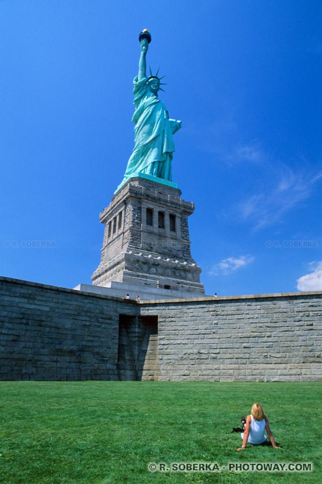 Vacances à New York découverte de New York et Manhattan en photos