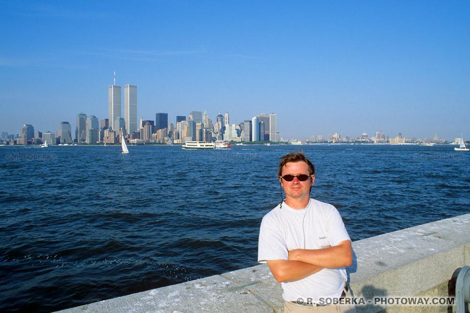 Récit voyage à New York carnet de voyage et photographies