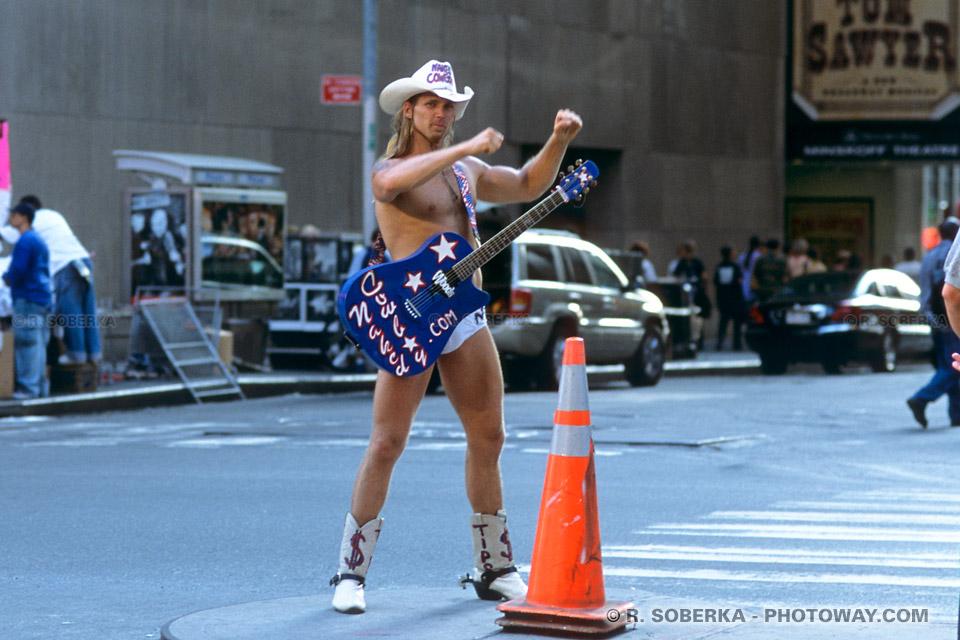Guide de Tourisme à New York un bon moyen de gagner sa vie