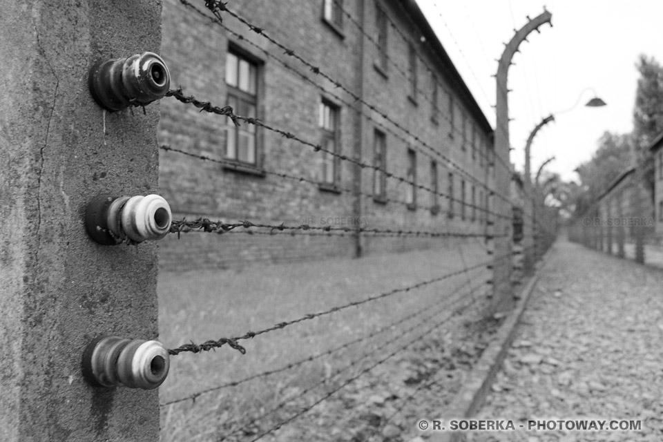 Camps de concentration Nazis
