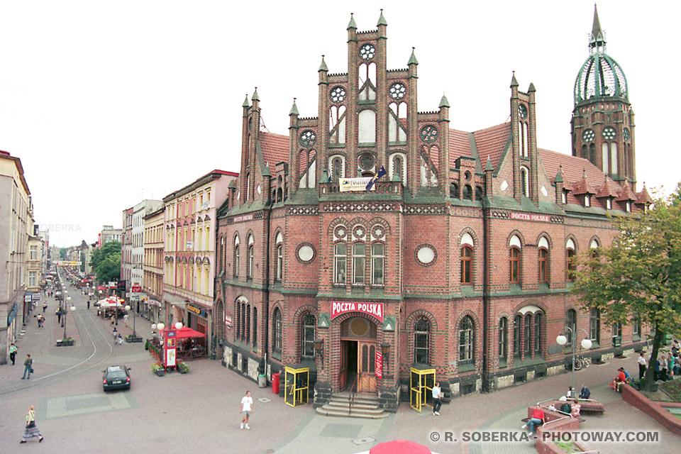 Photos de Katowice reportage photo et guide de voyage en Pologne sur photoway