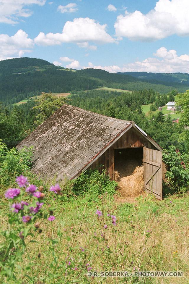 Images Photos de montagnes polonaises reportage photo guide en Pologne sur photoway
