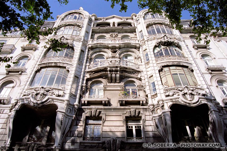 Photos de Lisbonne : photo guide de voyages au Portugal