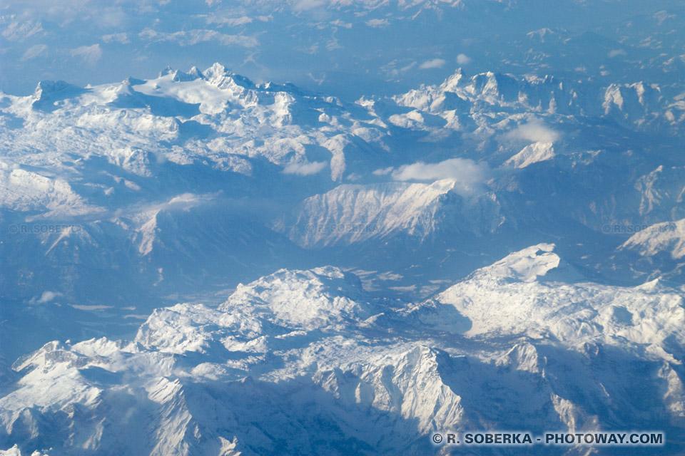 Image Photos des Alpes transylvaniennes photo montagnes carpates du sud