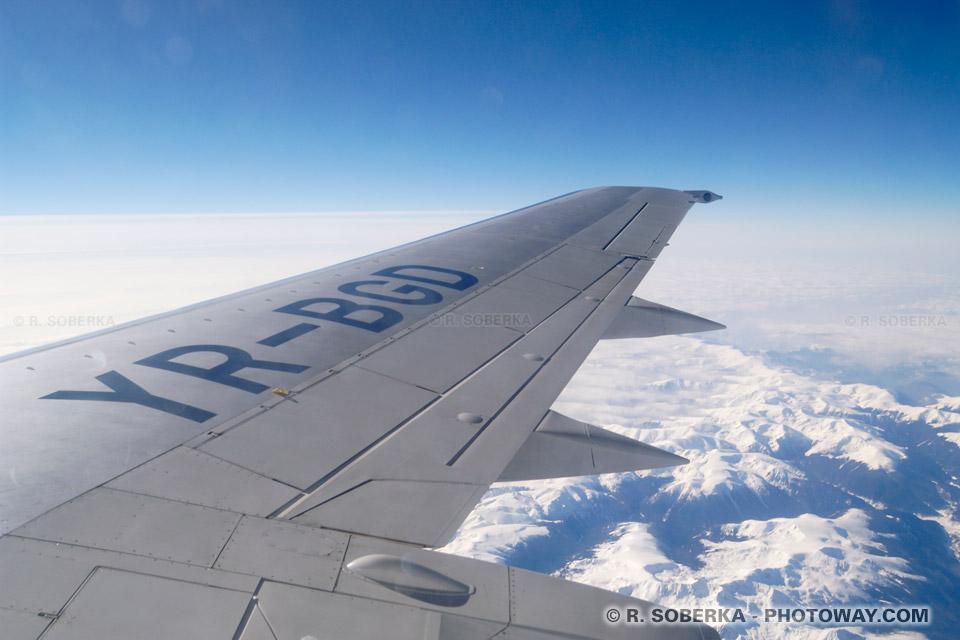 Image Vol Paris Bucarest tarifs des vols discount aller retour pour la Roumanie