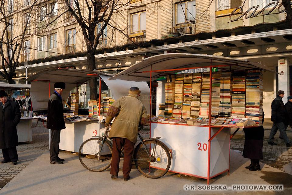 Image de Ploiesti en Roumanie Images de Ploiesti en Roumanie