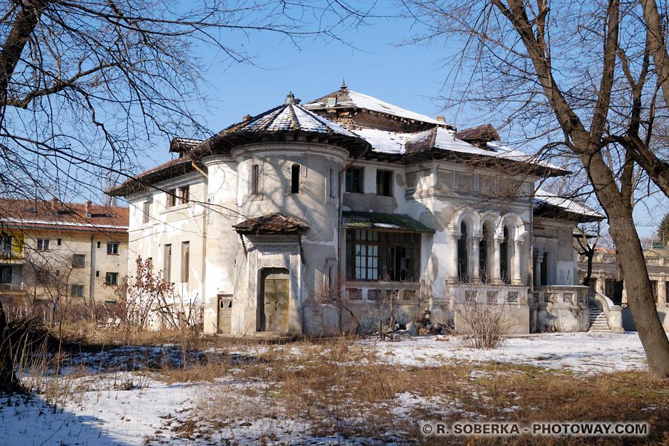 Image Photos de maisons de maîtres photo de maison en roumanie Bucarest