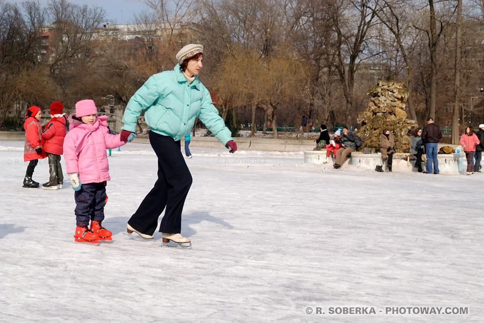 Image Photos de roumains photo du parc Gismigiu à Bucarest en Roumanie