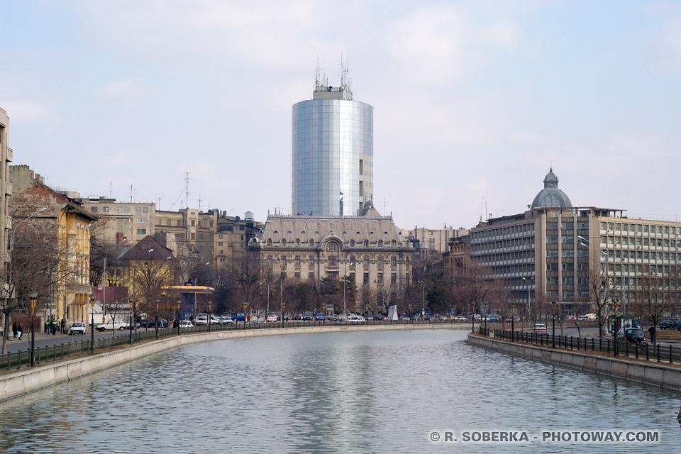 Image Voyage à Bucarest photos de voyages à Bucarest images Roumanie