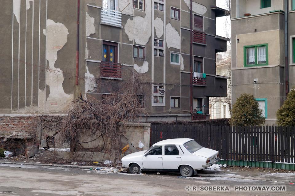 Séjour à Bucarest guide hébergement à Bucarest en Roumanie