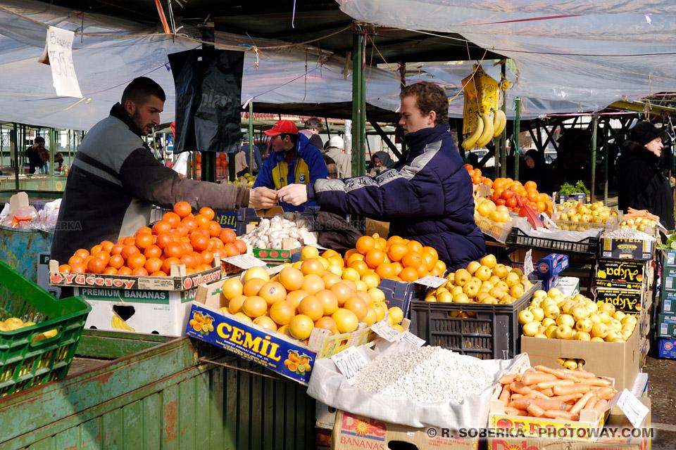 Image de la Roumanie profonde images de Campina ville roumaine