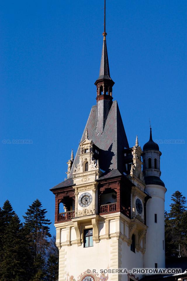 Image Légende de Dracula histoire de Vlad Tepes alias Dracula en Roumanie