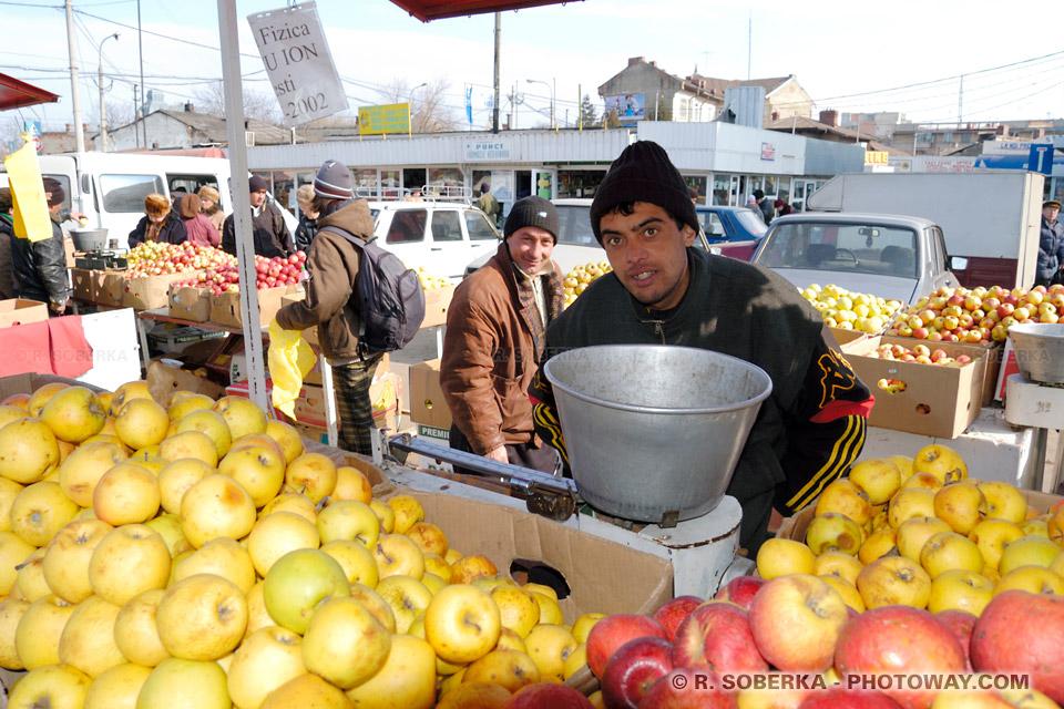 Image Photos de pommes photo de pommes photos fruits de saison en roumanie