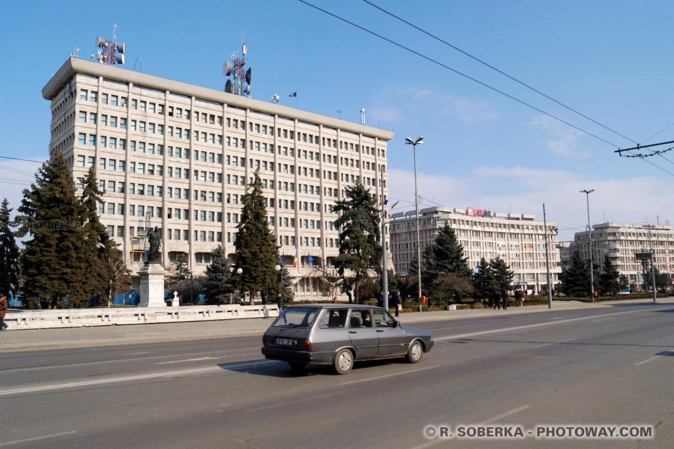 Image Photo de Ploiesti photos de la ville de Ploiesti en Roumanie Romania