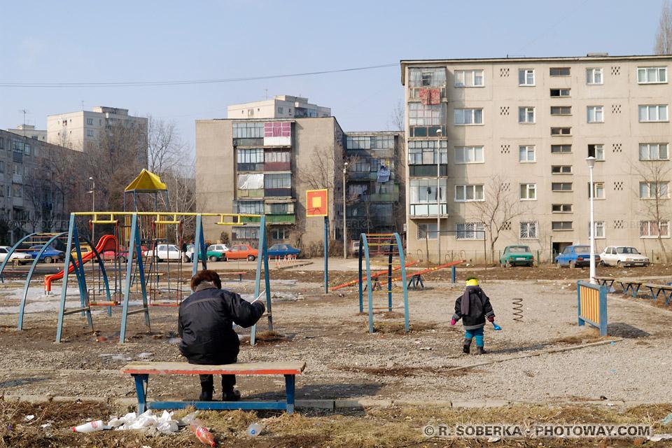 Image Salaire d'un roumain salaire moyen en Roumanie reportage photo