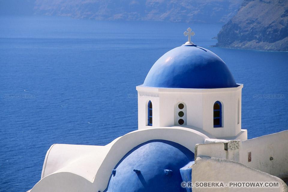 Eglise photogénique