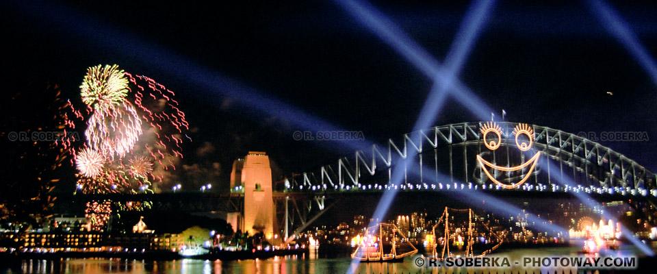 image Bonne Année 2000 photos du 1er Janvier 2000 fête du nouvel An