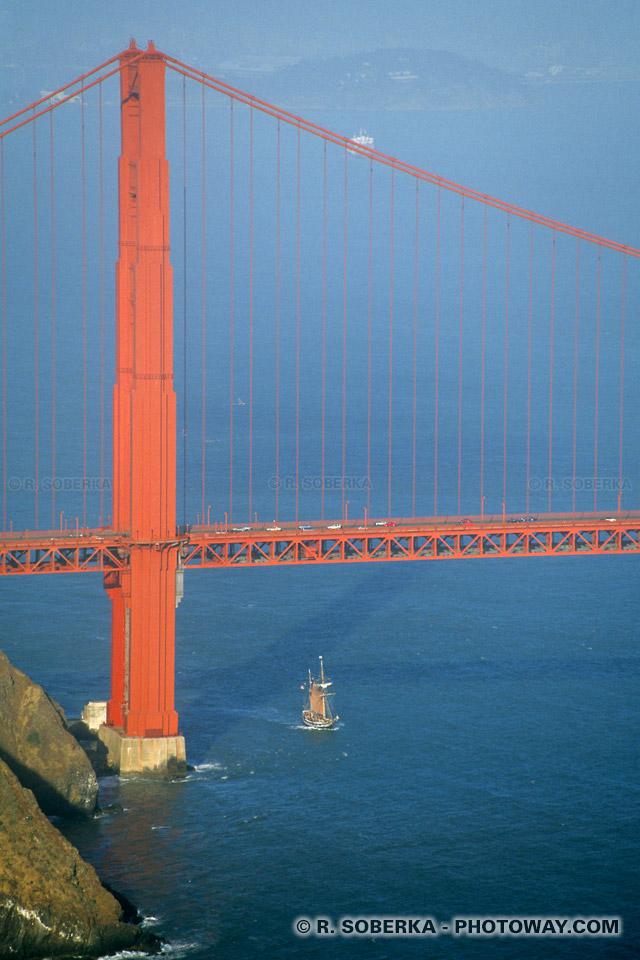 Photos de voyages à San Francisco voyages aux Etats-Unis en Californie