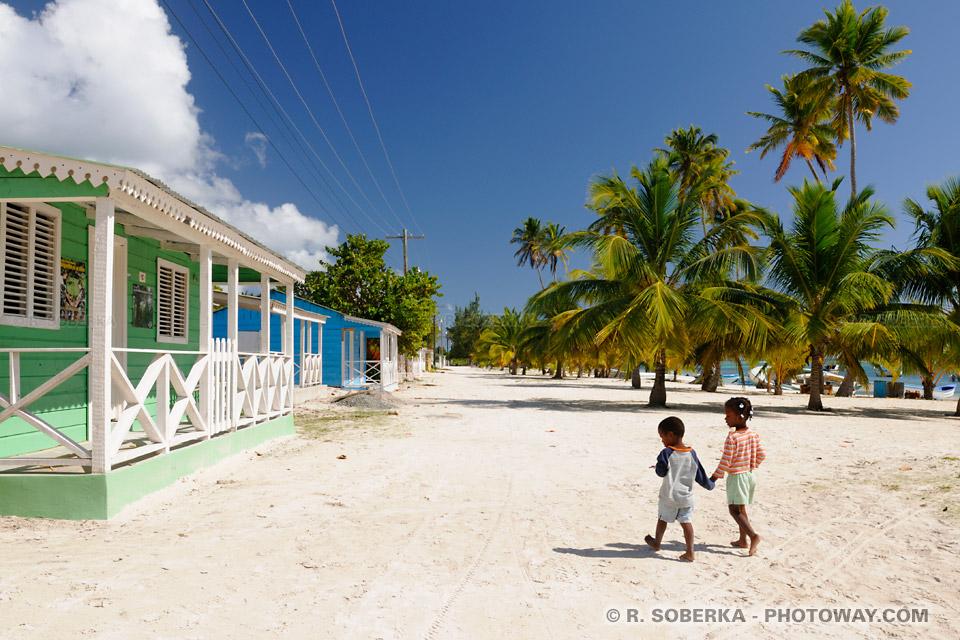 Photo enfants r publique dominicaine photos r publique - Prise republique dominicaine ...