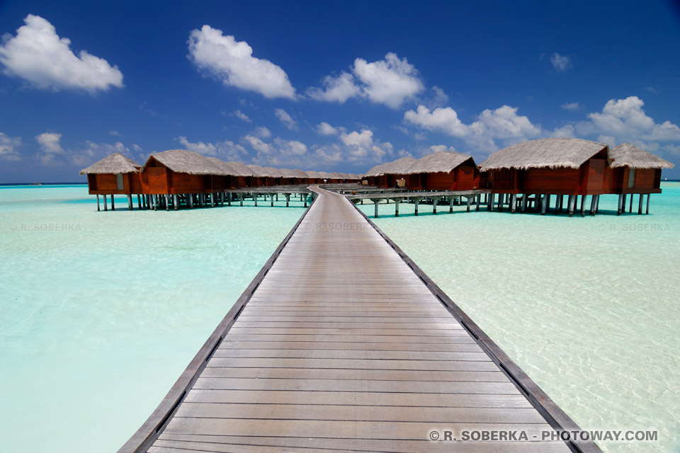 Maldives Galerie Photo