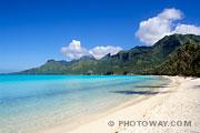 Tahiti Polynésie