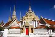 Thaïlande - Photos de Bangkok